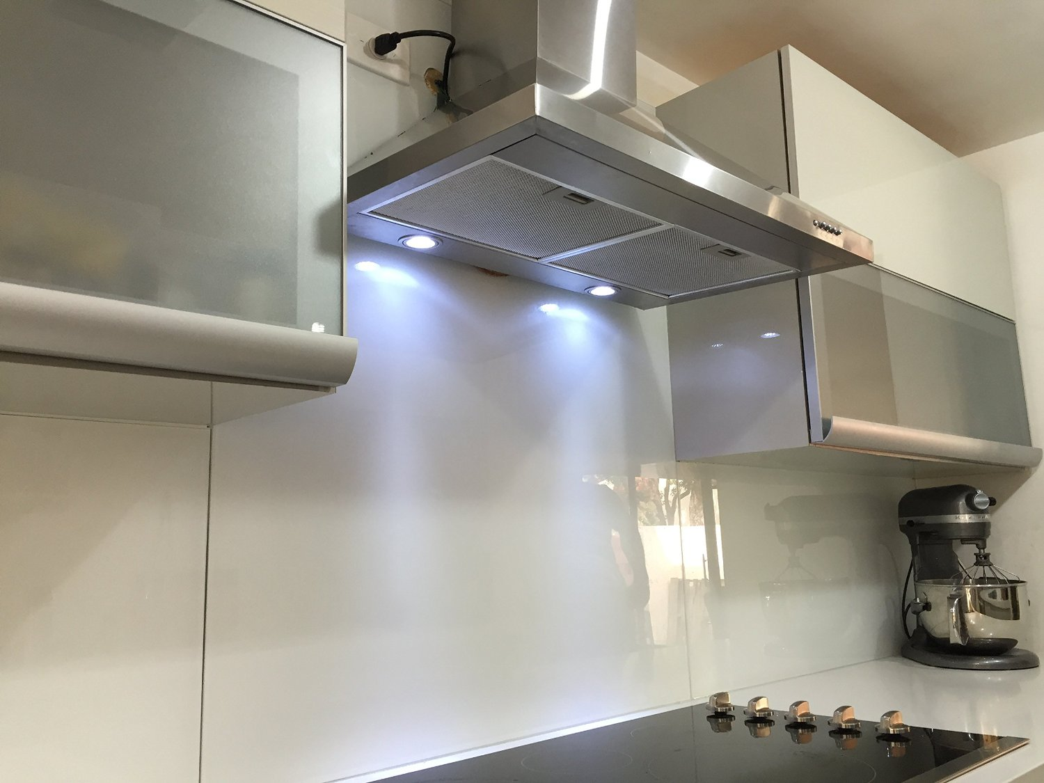 Ductless Range Hoods ~ Pick my range hood best reviews