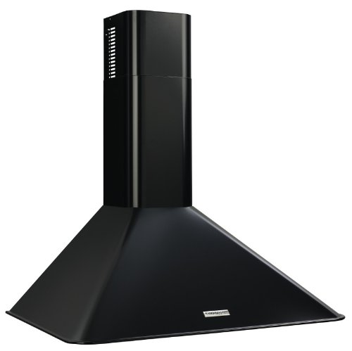 expensive black range hood