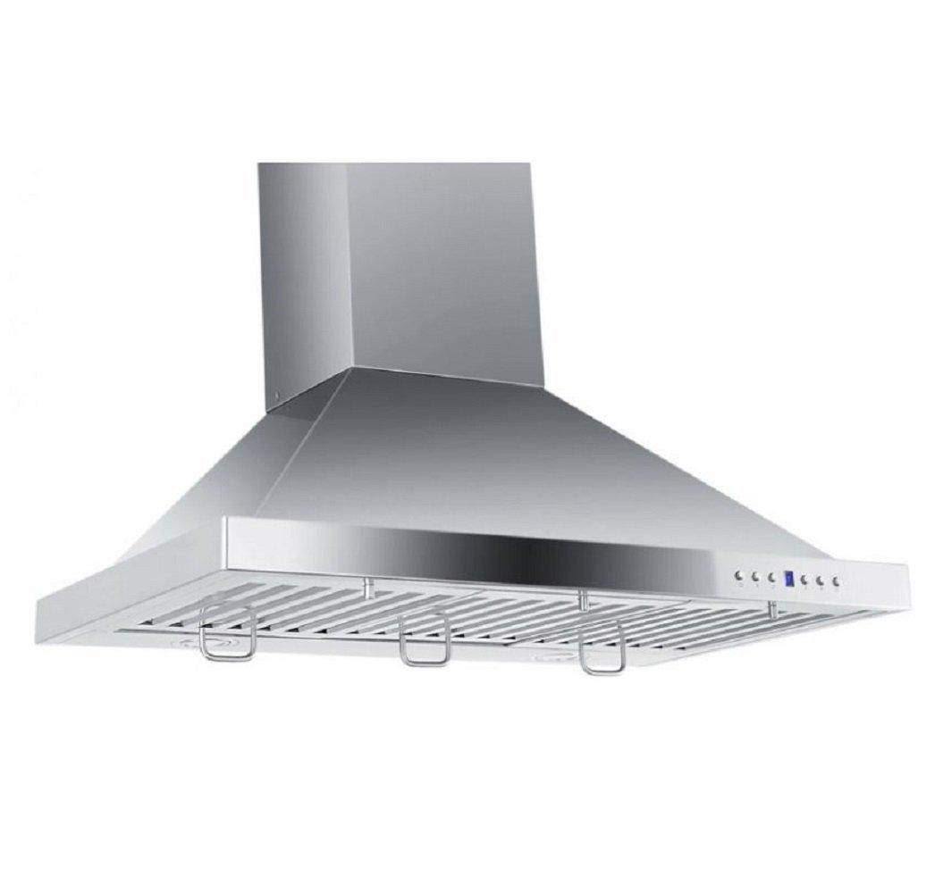 z line commercial range hood